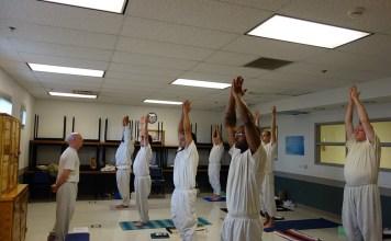 yoga-behind-bars-teaching-class