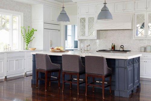 Medium Of Blue Kitchen Islands