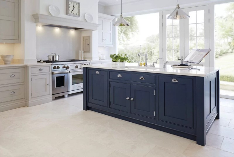 Large Of Kitchens Ideas Pictures