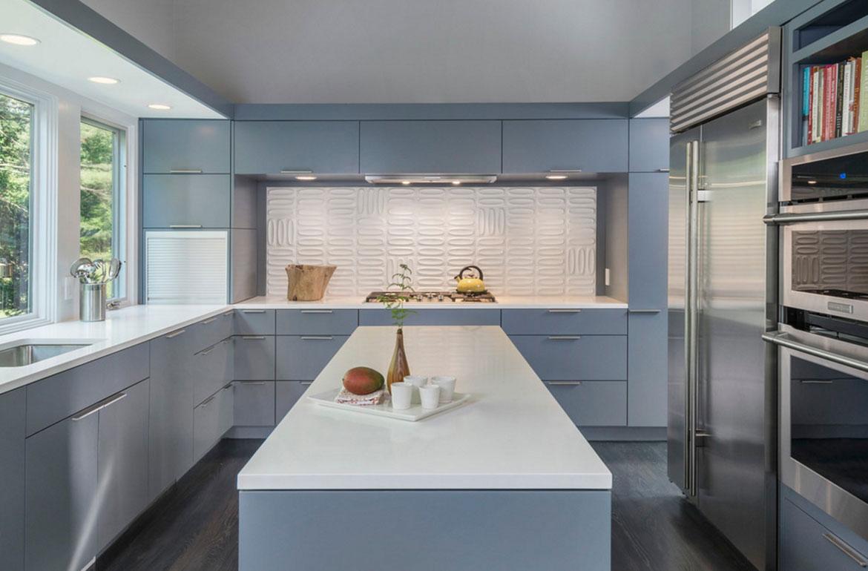 Groovy Kitchen Tile Backsplash Design Ideas Sebring Services Kitchen Backsplash Trends To Inspire You Home Kitchen Backsplash Height Kitchen Backsplash Ideas 2018 houzz 01 Modern Kitchen Backsplash