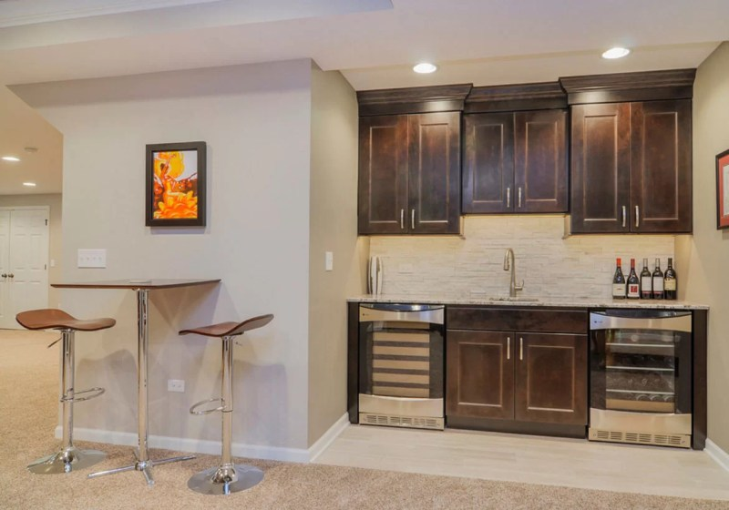 Large Of Small Kitchenette Ideas