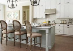 Small Of Kitchen Island Different Color