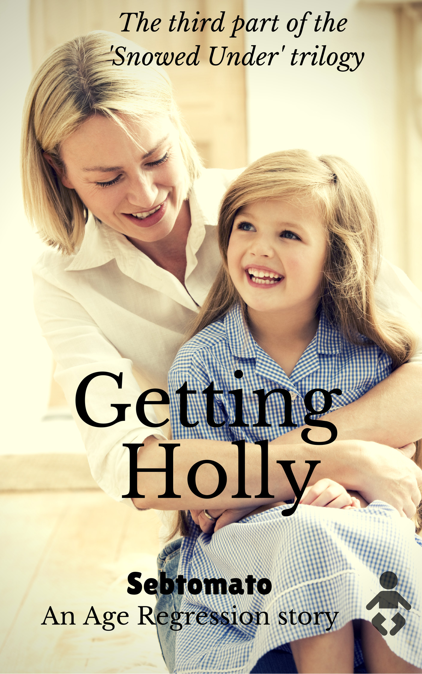 Getting Holly