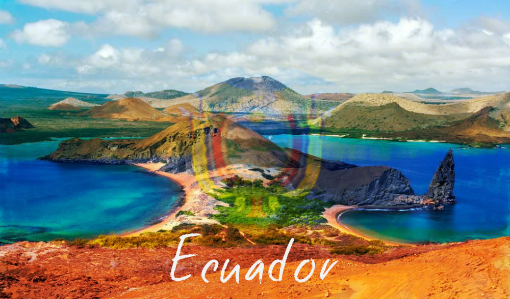 galapagos islands ecuador