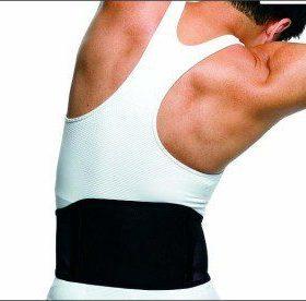Cuidar la espalda