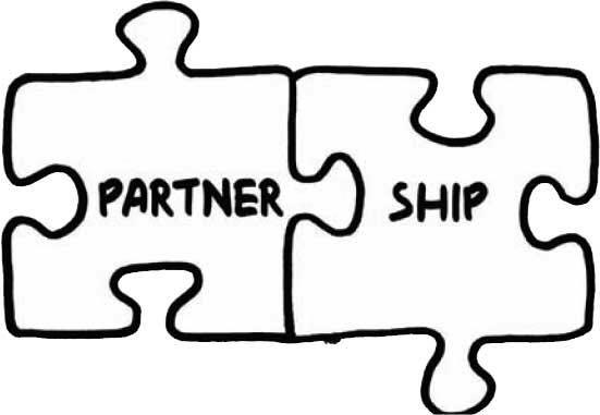 partnership puzzle