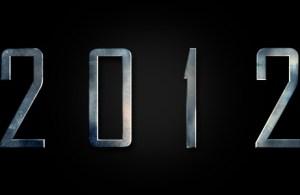 2012 movie logo