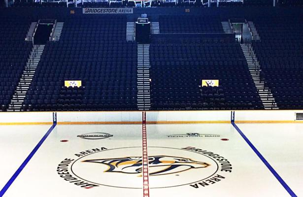 Center Ice for the 2015-16 season