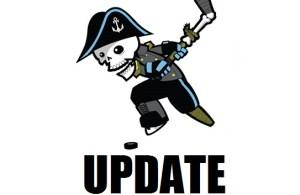 UPDATE - Admirals