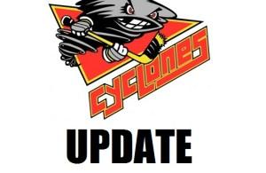 UPDATE - Cyclones