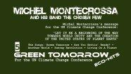 Michel Montecrossa: '5 Green Tomorrow Eco-Hits'