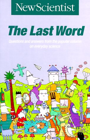 last word archive new scientist 2