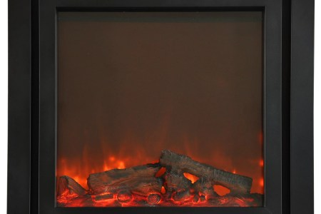 yosemite home decor ares electric fireplace df efp1240