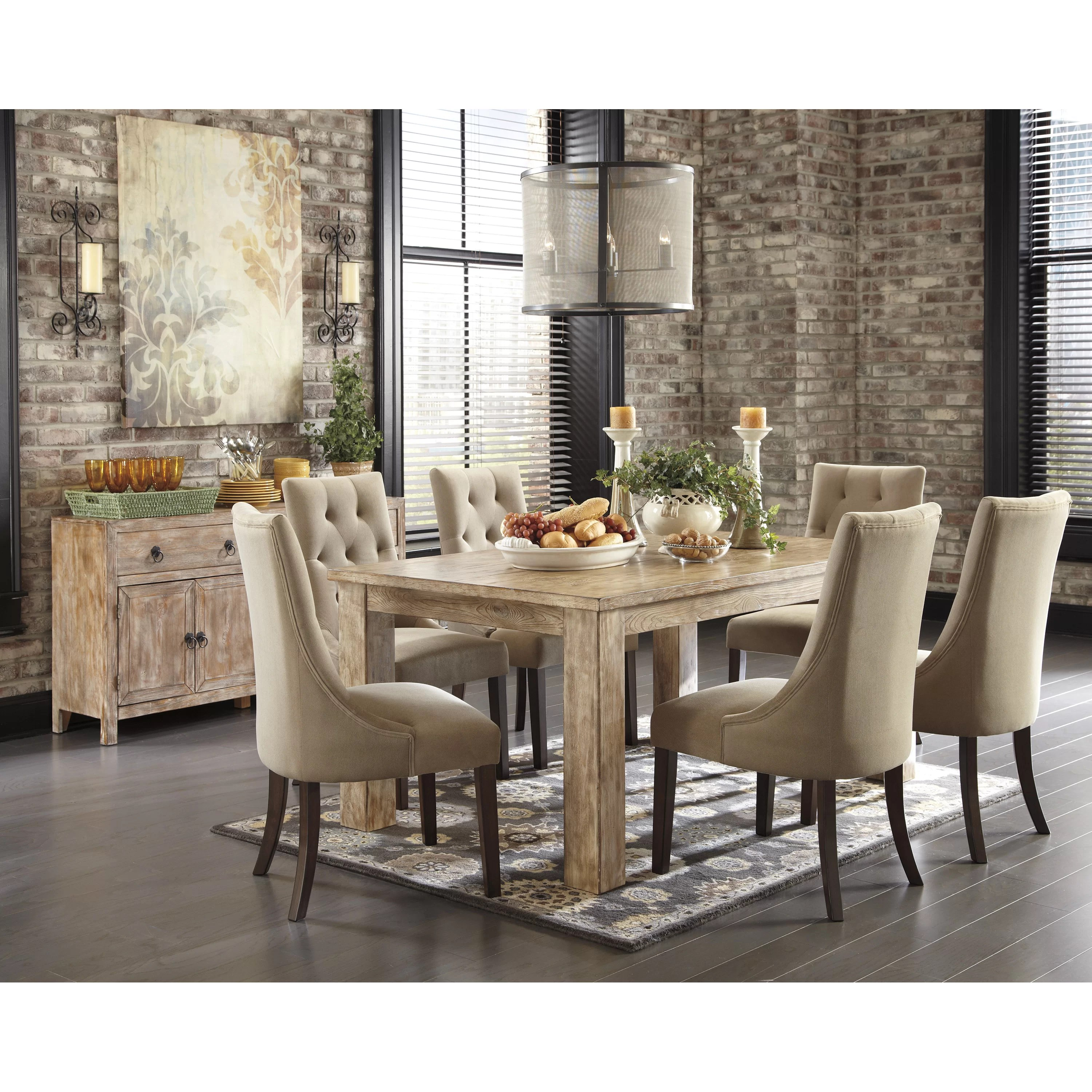 rectangular kitchen dining tables c a~ gray kitchen table QUICK VIEW Castle Pines Dining Table