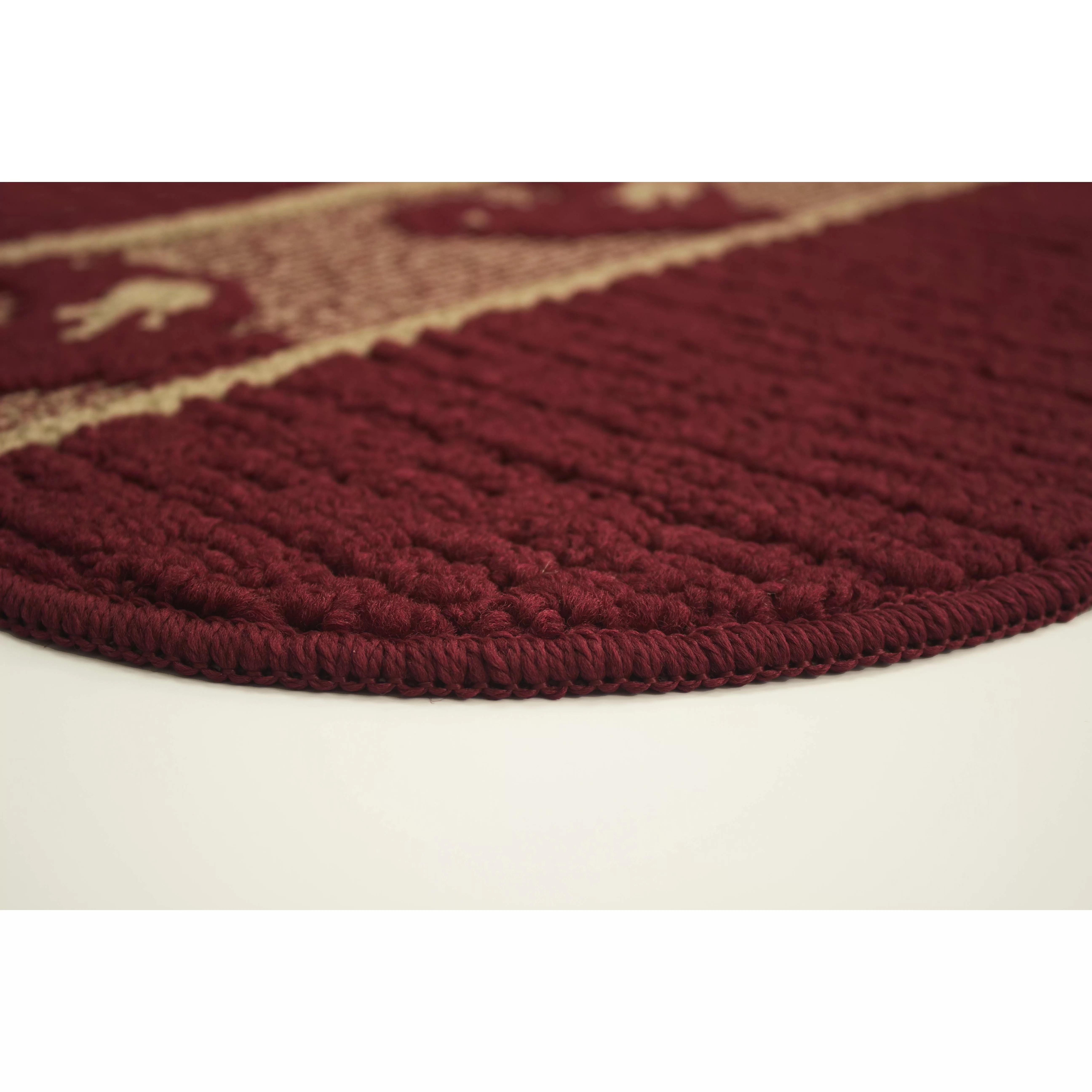 semi circle door mats c a~ decorative kitchen floor mats Structures Textured Loop Wedge Kitchen Mat
