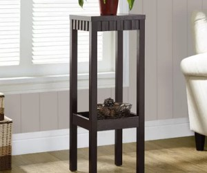 Monarch Specialties Inc. Etagere Plant Stand