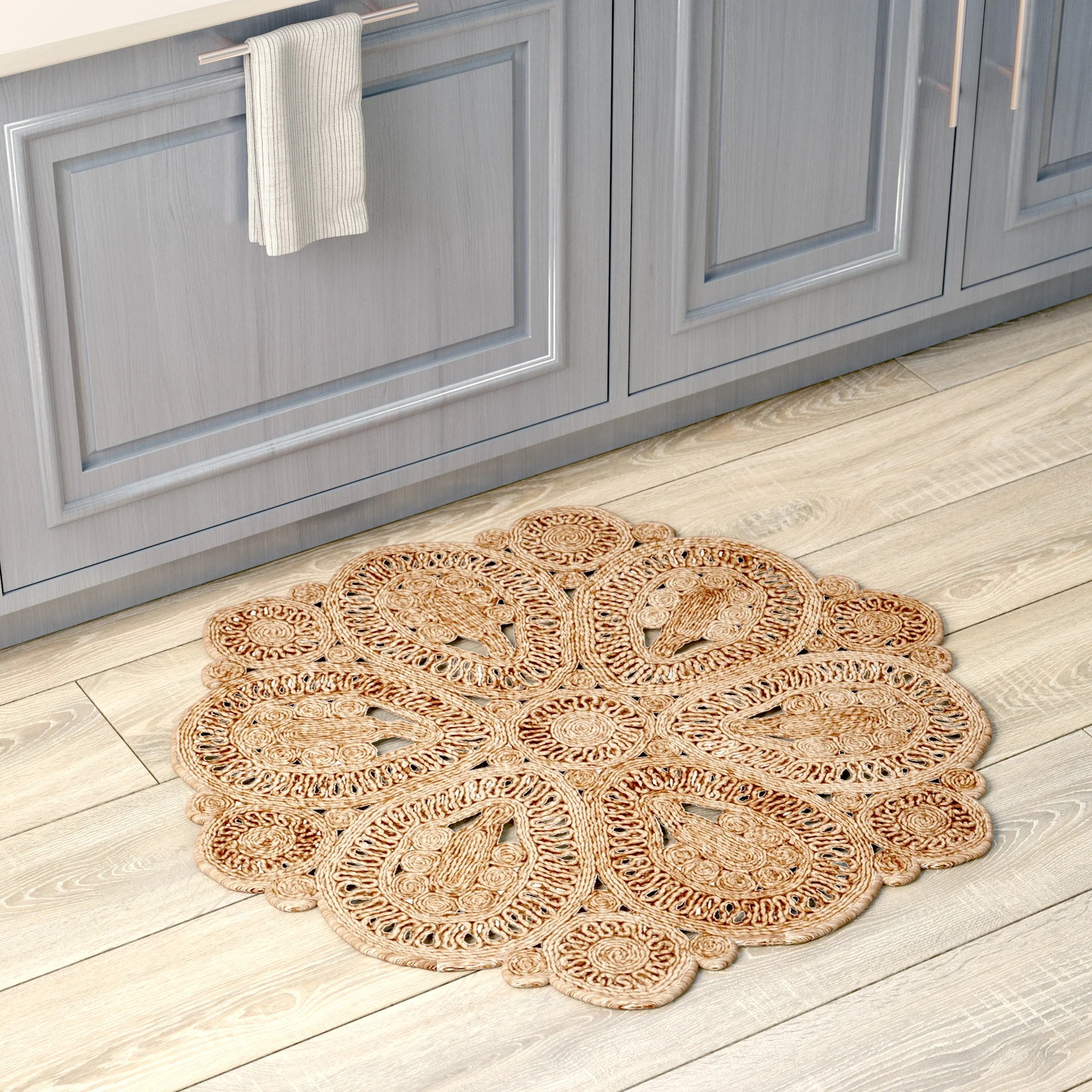 Cheery Amberboi Fiber Area Rug Reviews Birch Lane Area Rugs Near Me Color Area Rugs houzz-02 Natural Area Rugs