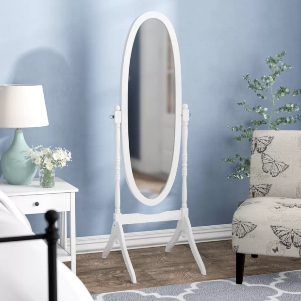Cheval Mirror | The Mirror Guide