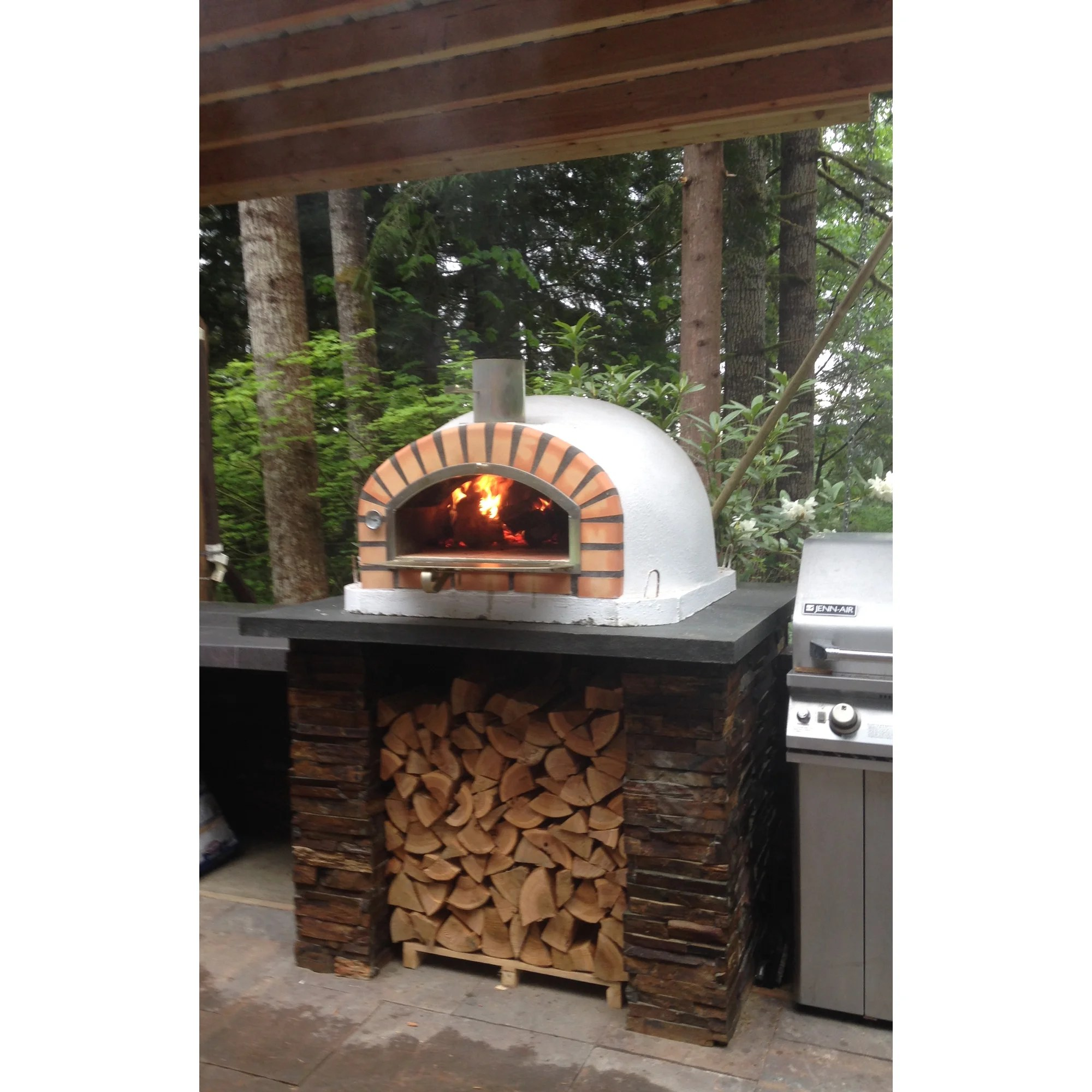 Perfect ... Blackstone Patio Oven Assembly By Patio Ideas Leader Blackstone Patio  Oven Blackstone Patio ...
