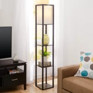 "Zipcode™ Design 62.8"" Floor Lamp"