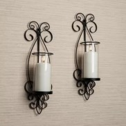 Danya B San Remo 1 Light Wall Sconce