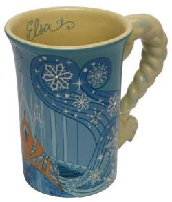 Glomorous Celebrate National Coffee Day A Look Ahead To New Mugs Coming Coffee Mug Collection Shelf Coffee Mug Collection