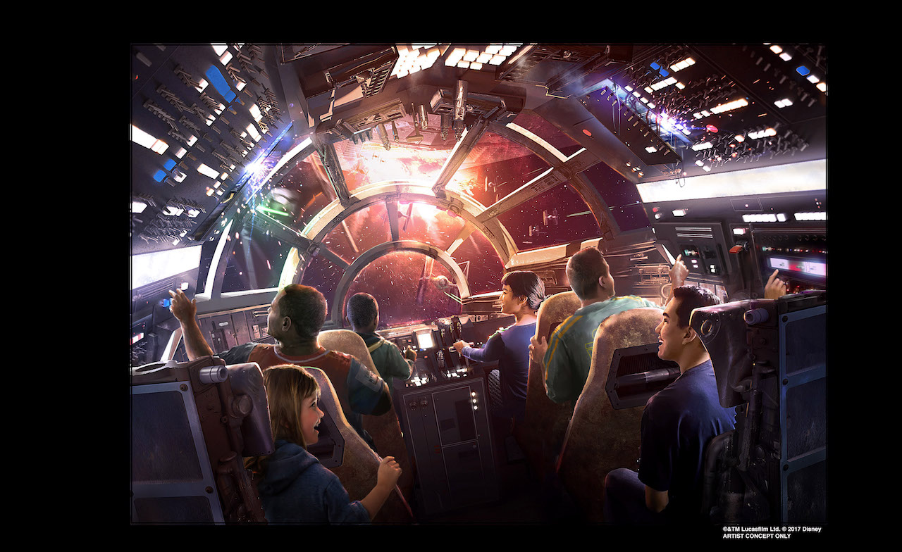 Relaxing Star Wars Lands At Star Wars Photoshop App Star Wars Photoshop Brushes Walt Disney World Resort More Walt Disney World Resort Stories Star Edge Announced As Name photos Star Wars Photos
