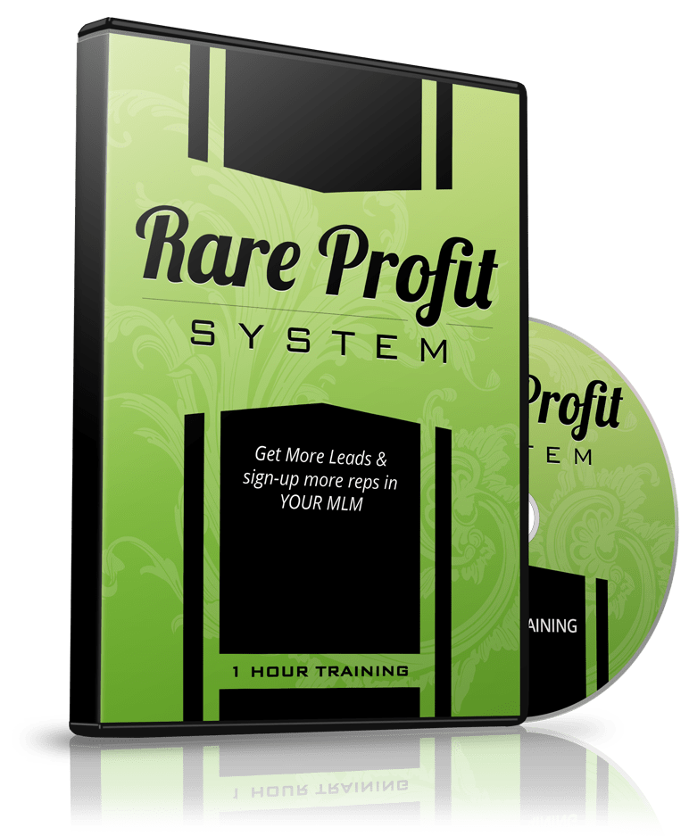 RARE PROFIT SYSTEM