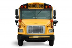 """""""Stuff The Bus"""" This Weekend"""