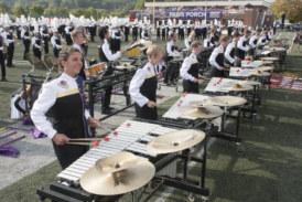 Twenty-three High School Bands In WCU's 19th Annual Tournament Of Champions