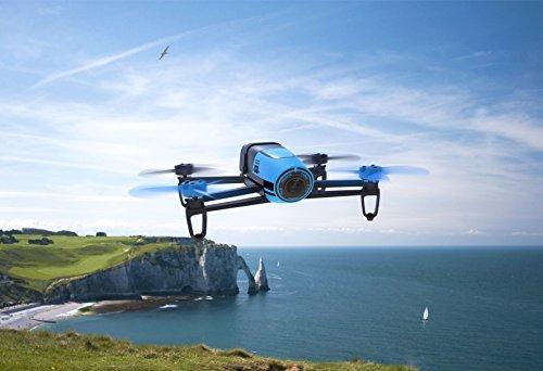 Parrot Bebop drones
