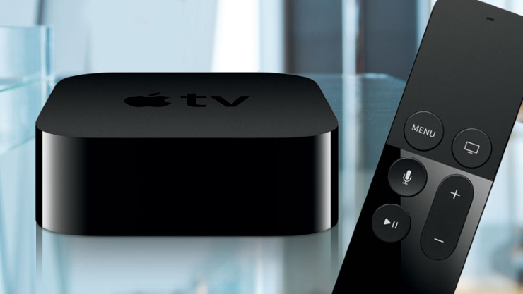 Apple TV hacking