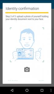 Acecard banking trojan selfies 2