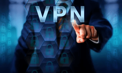 Are the days of Virtual Private Networks (VPNs) numbered?