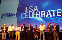 Hikvision Honoured as Electronic Security Association's Executive Strategic Partner