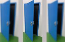 ASSA ABLOY Security Doors new door design