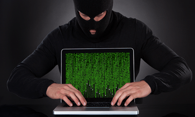 Valuable intellectual property targeted by cyber attacks