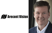 Arecont Vision's® new Regional Sales Manager