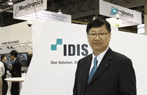 IDIS DIRECTIP™ awarded top prize