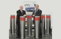 Safetyflex Barriers wins South American contract