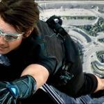 Ghost Protocol: The Burj Khalifa Shootings