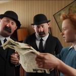 Tintin Movie: From Virtual to Reality