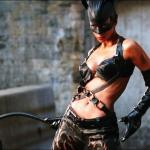 Catwoman: Kitten with a Whip