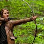 The Hunger Games Movie New Stills