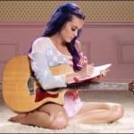 Katy Perry: Intimate portrait of a natural born performer