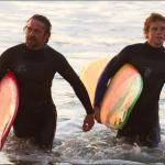Chasing Mavericks: Santa Cruz style surfer story