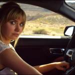 Imogen Poots takes the female lead in Need for Speed