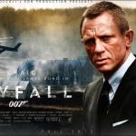 Bond soars with record $87.8M Skyfall debut