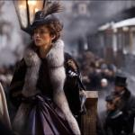 Anna Karenina: From novel to screenplay to unique setting