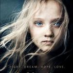 Les Miserables Movie Theatrical Poster